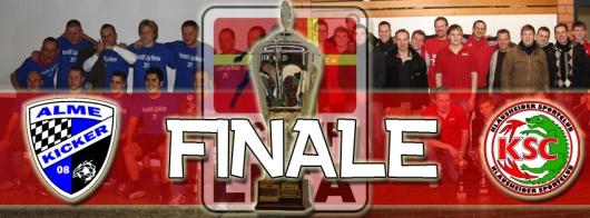 Saisonfinale