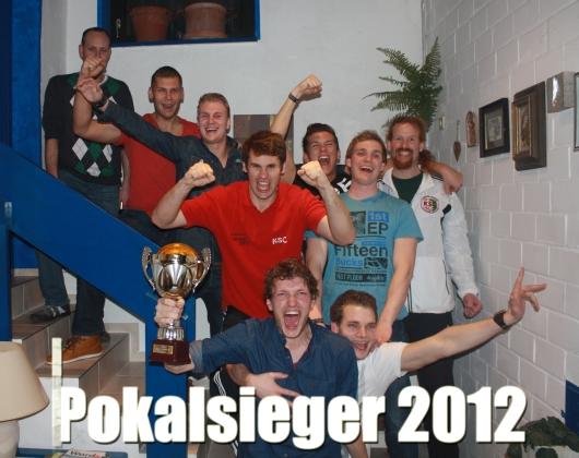 Pokalsieger 2012